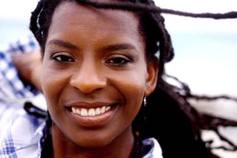 Judy Bailey - World musician with Caribbean roots